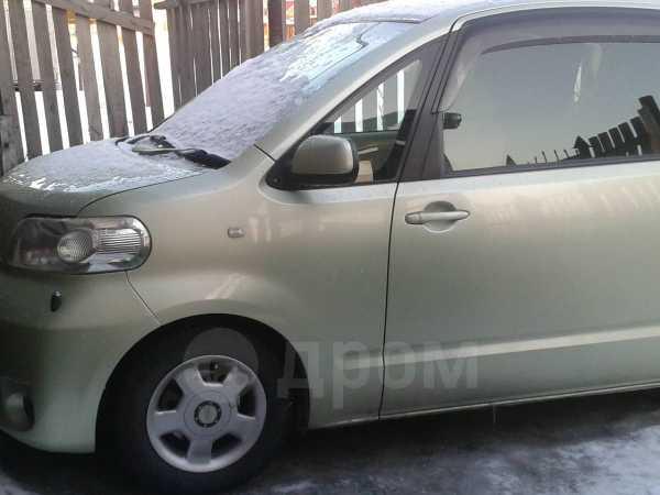 Toyota Porte, 2008 год, 340 000 руб.