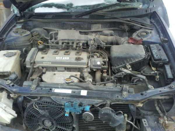 Toyota Sprinter Carib, 1997 год, 70 000 руб.