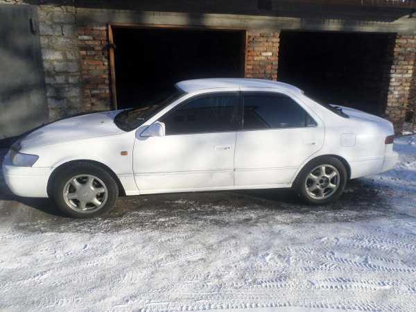Toyota Camry Gracia, 1998 год, 175 000 руб.