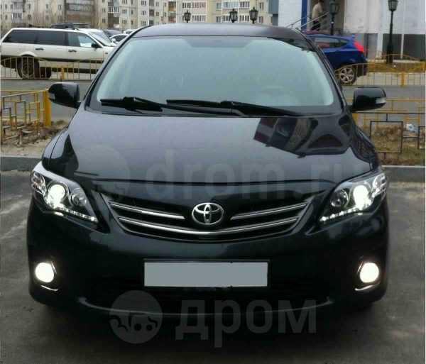 Toyota Corolla, 2011 год, 666 000 руб.