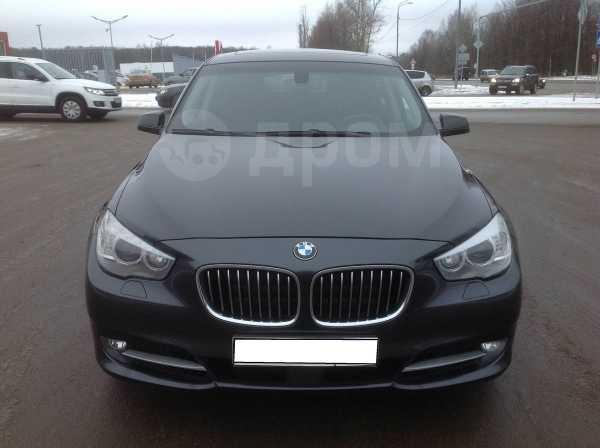 BMW 5-Series Gran Turismo, 2012 год, 1 680 000 руб.