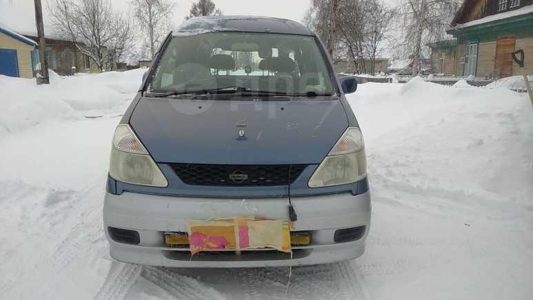 Nissan Serena, 2000 год, 150 000 руб.