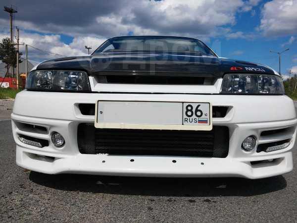 Nissan Skyline, 1997 год, 750 000 руб.