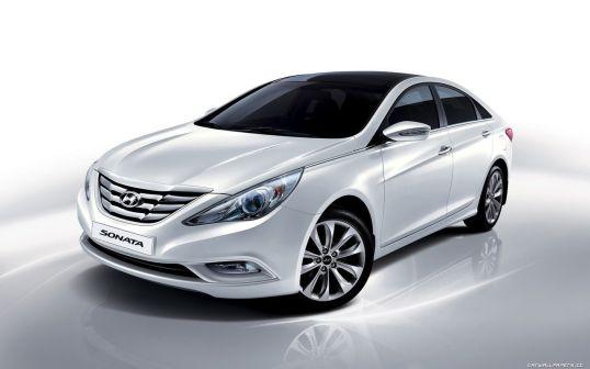 Hyundai Sonata 2011 - отзыв владельца