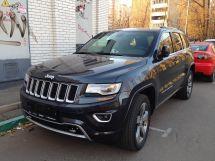 Jeep Grand Cherokee, 2013