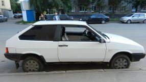 Лада 2108, 1999