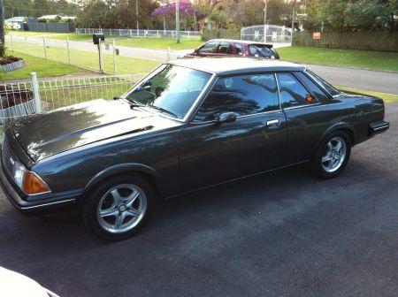 Mazda Capella 1981 - отзыв владельца