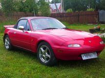 Mazda Eunos Roadster, 1990