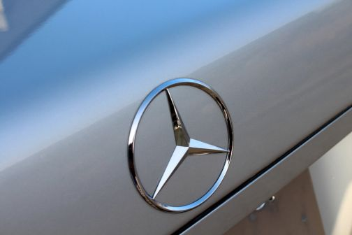 Mercedes-Benz S-Class  - отзыв владельца