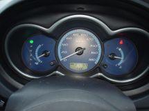 Mitsubishi Colt, 2004