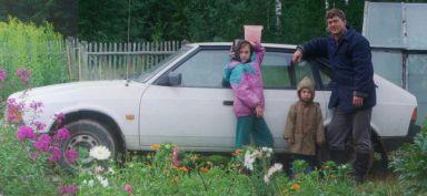 Москвич Москвич, 1991