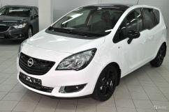 Opel Meriva, 2014