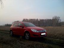 Opel Opel, 2008