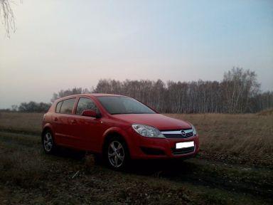 Opel Opel 2008 отзыв автора | Дата публикации 28.01.2016.