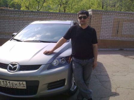 Skoda Octavia 2007 - отзыв владельца