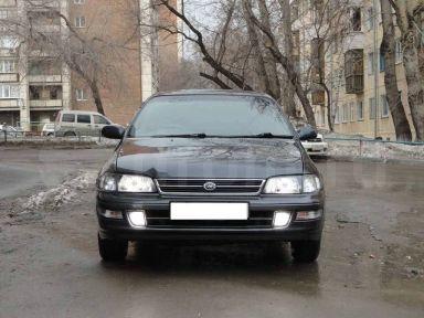 Toyota Corona 1992 отзыв автора | Дата публикации 18.01.2016.
