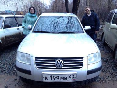 Volkswagen Passat, 0