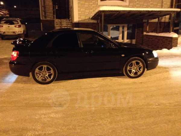Subaru Impreza, 2005 год, 450 000 руб.