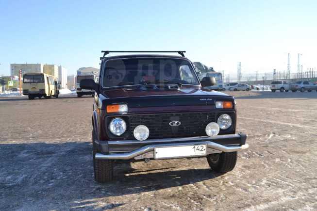 Лада 4x4 2121 Нива, 2011 год, 310 000 руб.