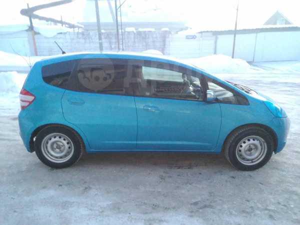Honda Fit, 2008 год, 349 000 руб.