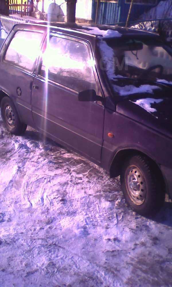 Лада 1111 Ока, 2000 год, 25 000 руб.