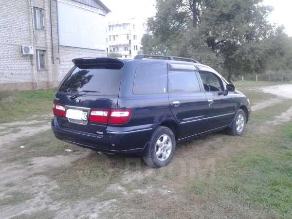 Nissan Presage, 1999 год, 105 000 руб.