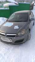 Opel Astra, 2006 год, 210 000 руб.