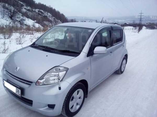 Toyota Passo, 2009 год, 359 000 руб.