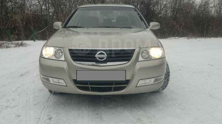 Nissan Almera Classic, 2008 год, 328 000 руб.