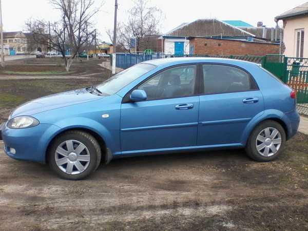 Chevrolet Lacetti, 2006 год, 249 000 руб.