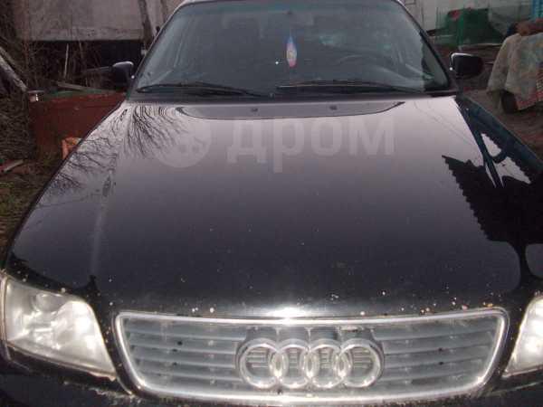 Audi A6, 1996 год, 220 000 руб.