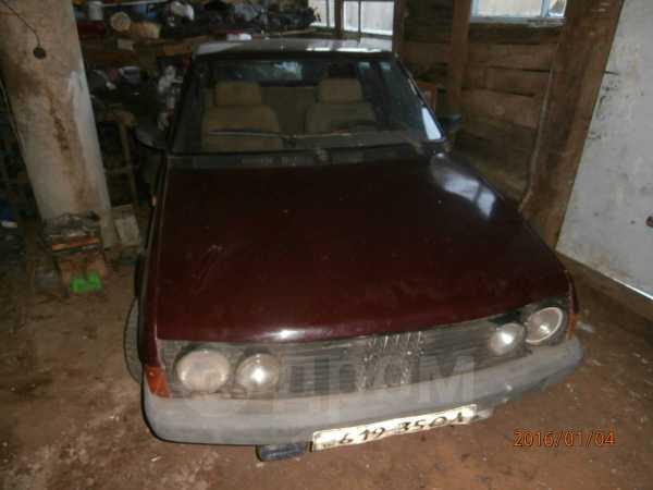 Fiat Ritmo, 1983 год, 16 000 руб.
