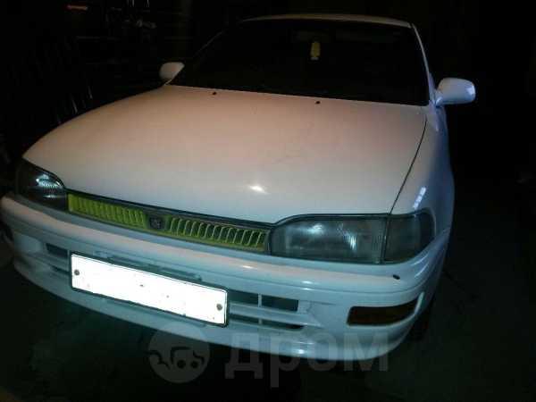 Toyota Sprinter, 1991 год, 120 000 руб.