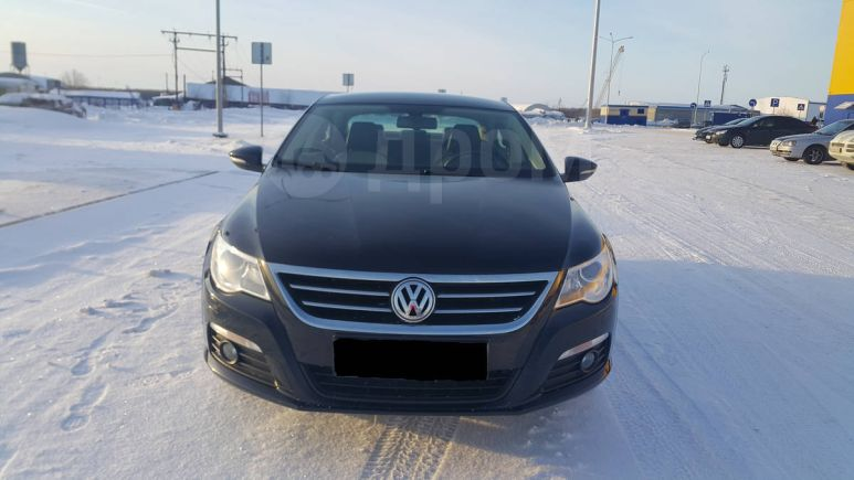 Volkswagen Passat CC, 2011 год, 800 000 руб.