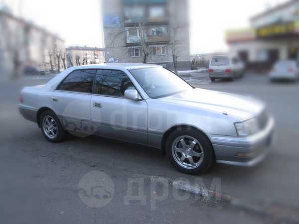 Toyota Crown, 1998 год, 280 000 руб.