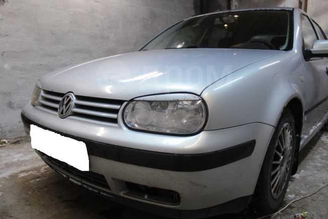 Volkswagen Golf, 1999 год, 130 000 руб.