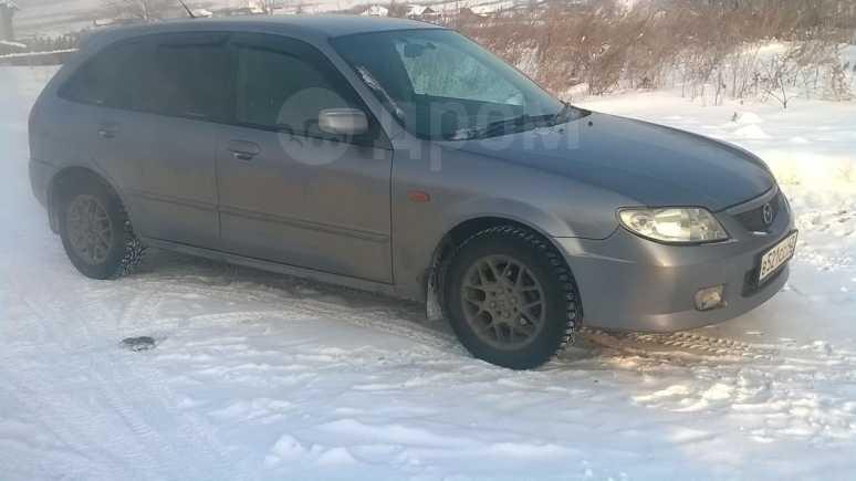 Mazda Familia S-Wagon, 2003 год, 230 000 руб.