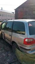 Ford Galaxy, 2004 год, 80 000 руб.