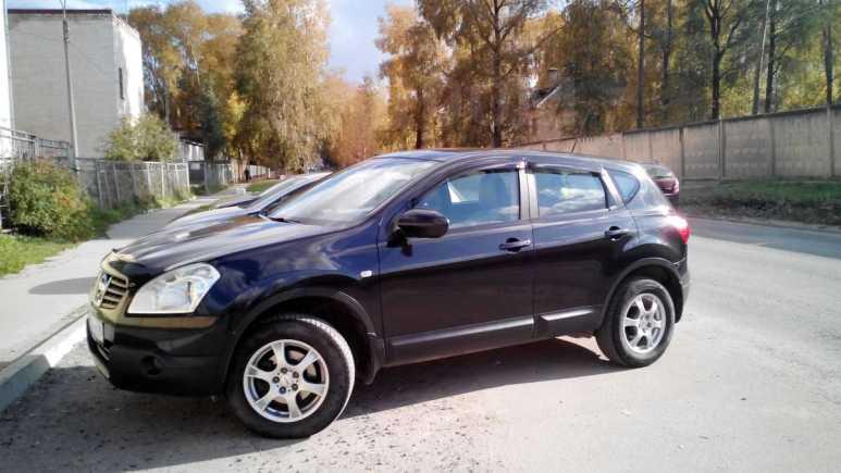 Nissan Qashqai, 2007 год, 480 000 руб.