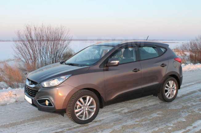 Hyundai ix35, 2011 год, 840 000 руб.