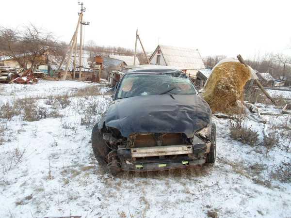 Subaru Legacy, 2008 год, 250 000 руб.
