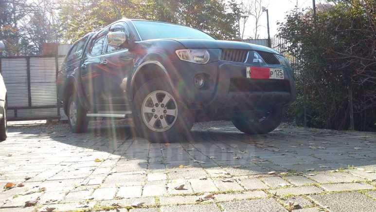 Mitsubishi L200, 2009 год, 860 000 руб.
