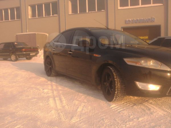 Ford Mondeo, 2007 год, 525 000 руб.