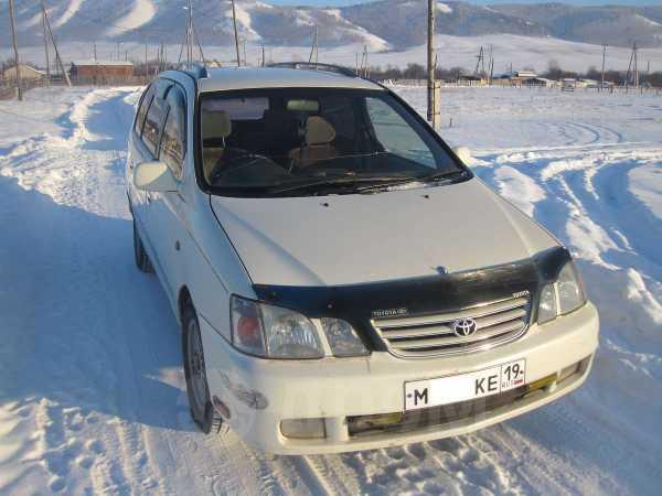 Toyota Gaia, 1999 год, 255 000 руб.