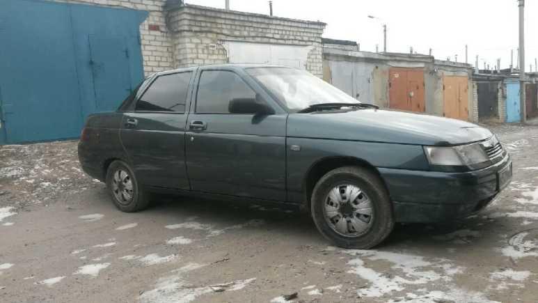 Лада 2110, 2010 год, 175 000 руб.