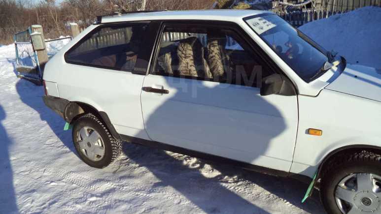 Лада 2108, 1986 год, 47 000 руб.