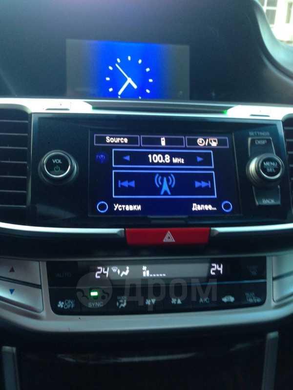 Honda Accord, 2013 год, 1 750 000 руб.