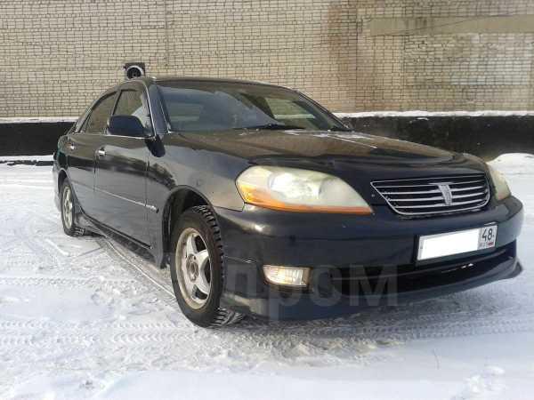 Toyota Mark II, 2003 год, 435 000 руб.