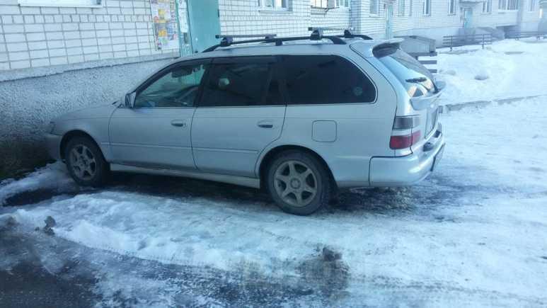 Toyota Corolla, 2003 год, 90 000 руб.