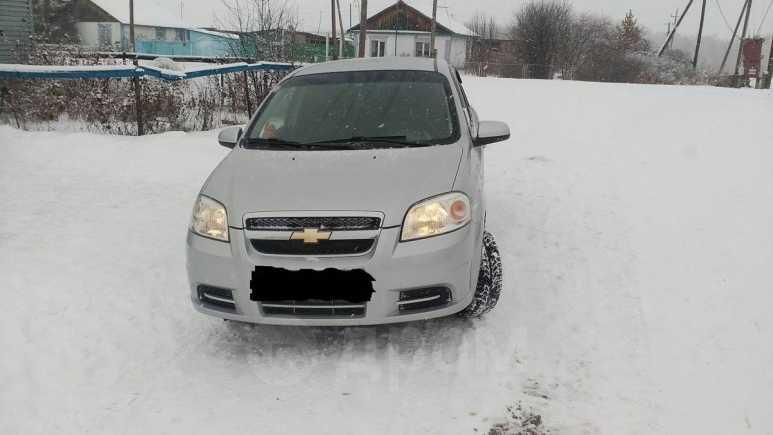 Chevrolet Aveo, 2007 год, 275 000 руб.